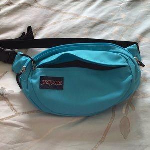 Jansport hip bag